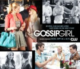 G is for …. Gossip Girl