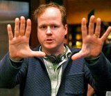 J is for … Joss Whedon