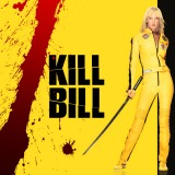 K is for … Kill Bill