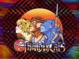 T is for …. Thundercats