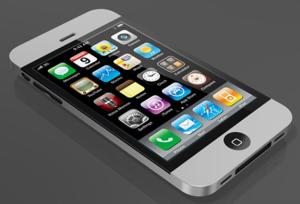 iPhone 5 ta-da