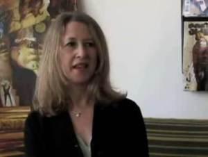 Karen Berger making of Vertigo Encyclopedia