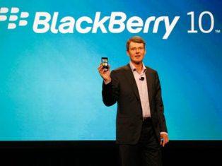 Blackberry 10 launch confirmed(c)firstpost