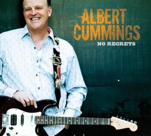 No Regrets by Albert Cummings