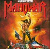 Manowar - Kings of Metal