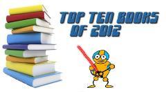 GU books of 2012