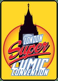 London super comic con