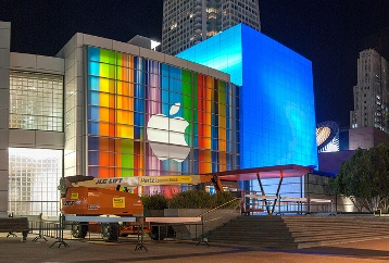 Roundup-of-Apple-event