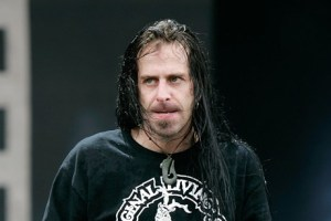 Randy Blythe has been charged with the death of a fan © 3news