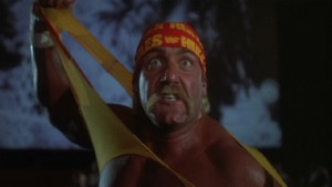 Don't mess with Hulkamania, brother! ©IGN