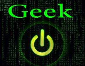 Being a Geek Facebook