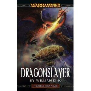 dragonslayer cover art